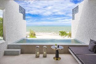 ババ ビーチ クラブ フアヒン チャアム ラグジュアリー プール ヴィラ ホテル バイ スリパンワ Baba Beach Club Hua Hin Cha Am Luxury Pool Villa Hotel by Sri Panwa