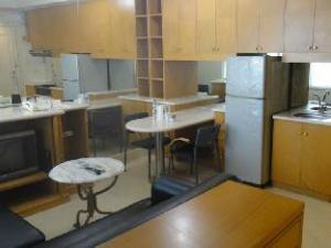 Batavia Apartments Serviced Residence Jakarta