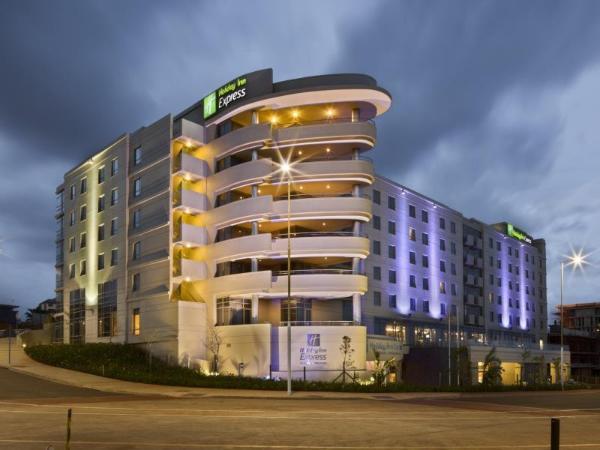 Holiday Inn Express Durban - Umhlanga Durban