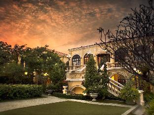 プラヤ パラッツォ ホテル Praya Palazzo Hotel