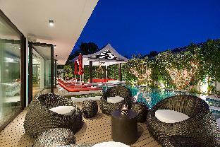 %name Villa Julia Koh Samui beach villa เกาะสมุย