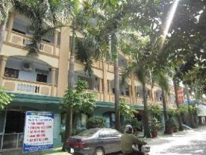 Viet Trung Hotel