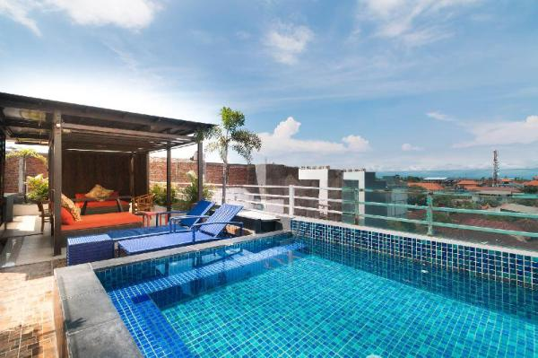 A Residence Bali