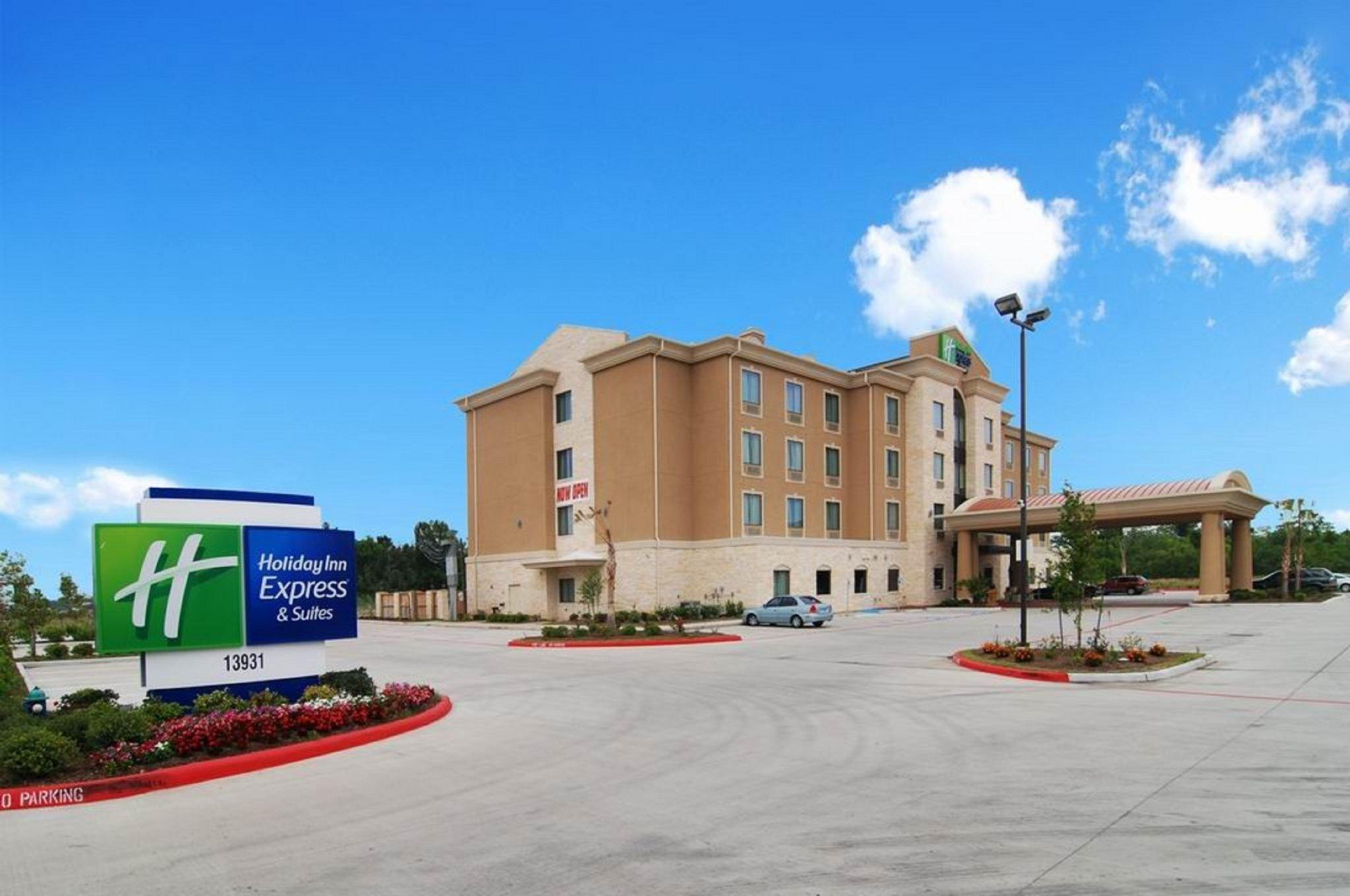 Holiday Inn Express Houston South