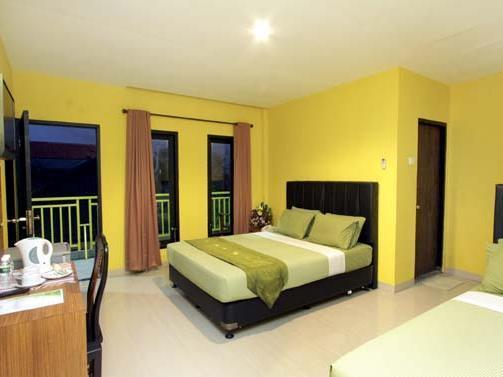 Green Villas Hotel And Spa Bali Indonesia