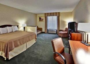Quality Inn & Suites Somerset (KY)