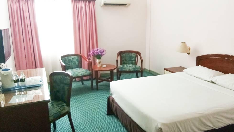 Hotel Seri Malaysia Larkin