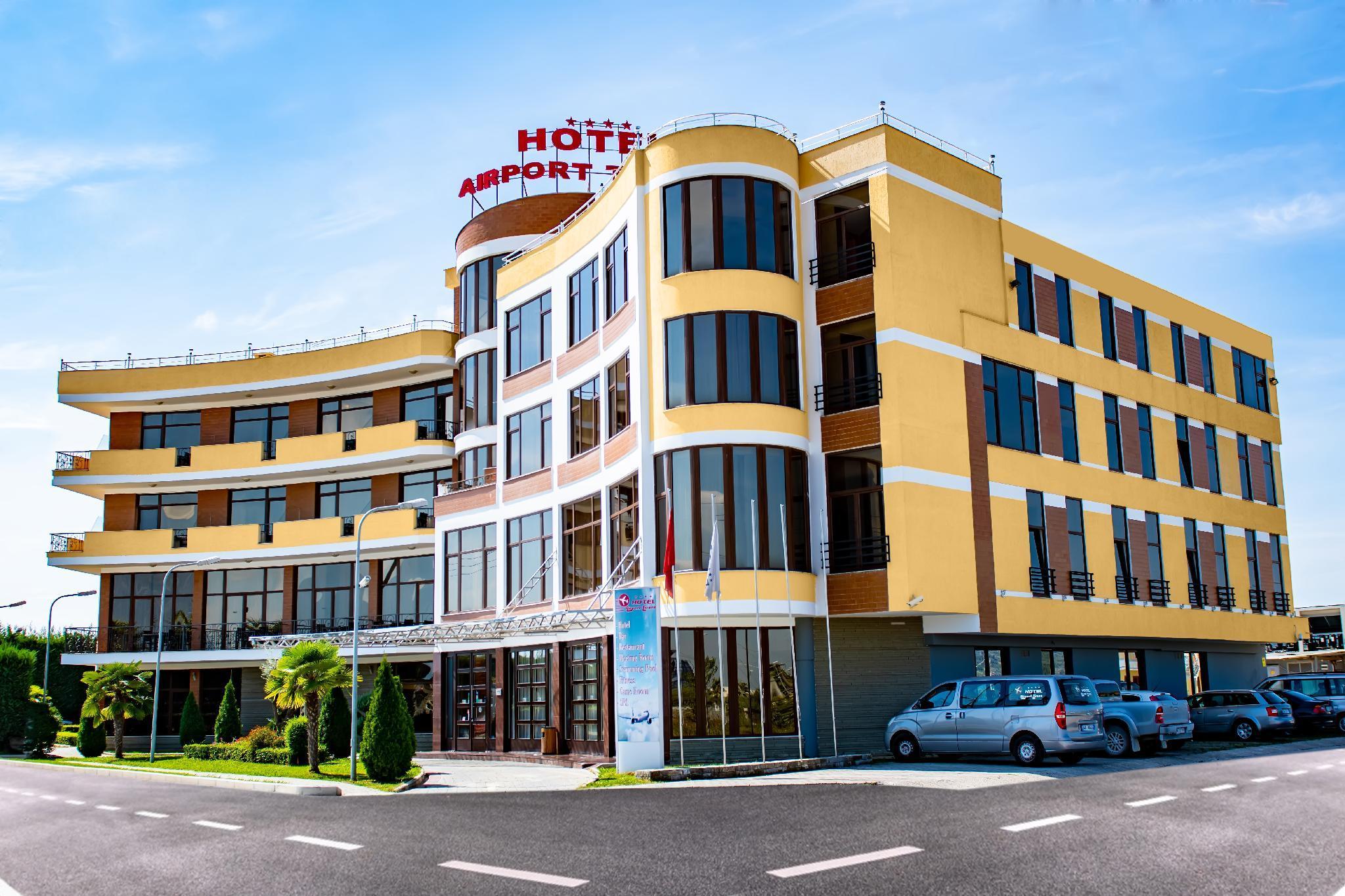 Airport Hotel Tirana