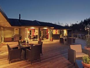 Kauri Point Homestay