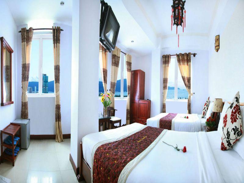Atlantic Hotel Da Nang
