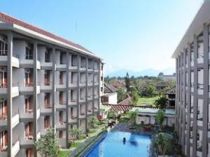 ลอมบอค การ์เดน โฮเต็ล (Lombok Garden Hotel)