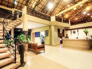 Puri Sari Beach Hotel