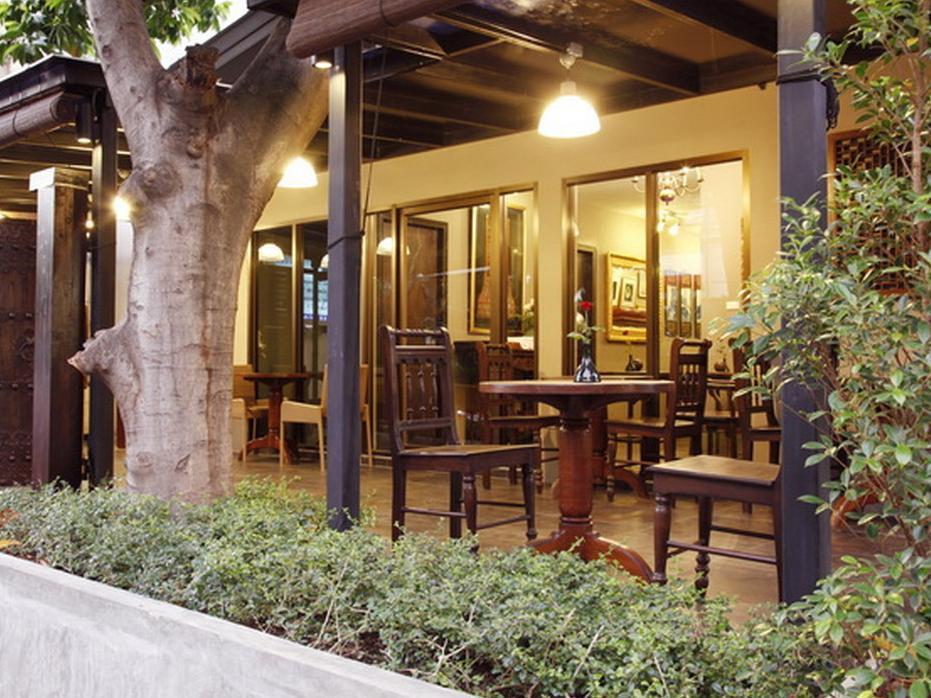 เช็คราคา โรงแรมลิลู เชียงใหม่ (Lilu Chiangmai Hotel) CR Pantip