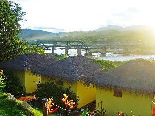 Him Naam Pai Resort ฮิมน้ำปาย รีสอร์ท