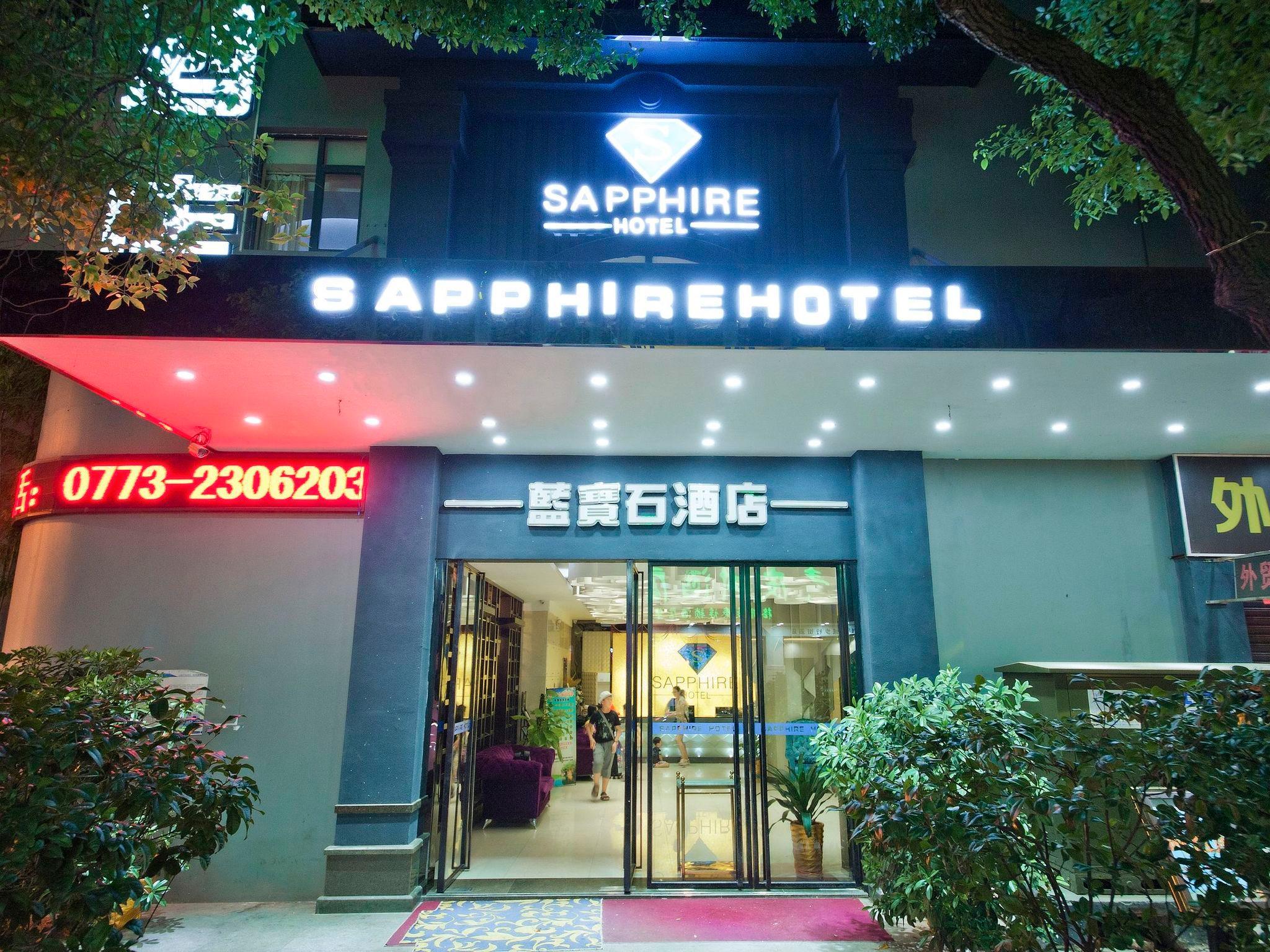 Guilin Sapphire Hotel