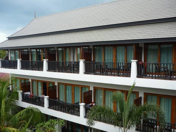 Marina Villa โรงแรมมารินา วิลลา