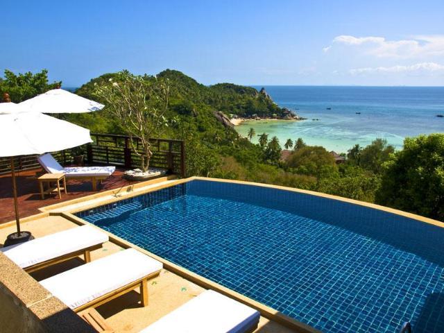 จินตคีรี รีสอร์ท – Chintakiri Resort
