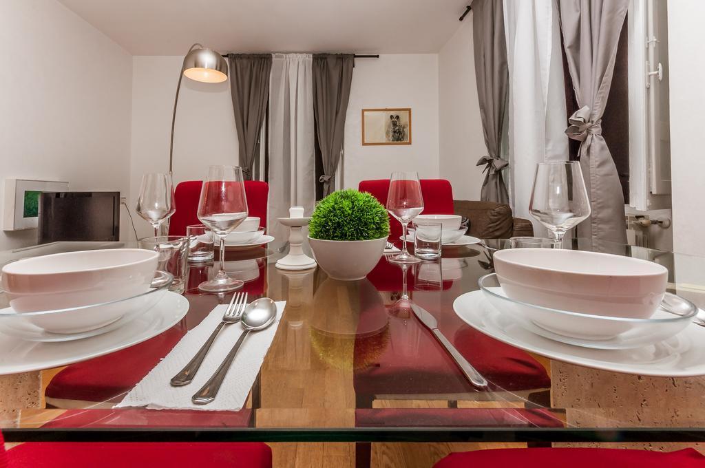 Apartment Termini10 Roma