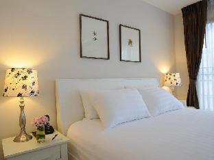バーン K ホテル(マネージド バイ ブリストン) Baan K Managed by Bliston Hotel