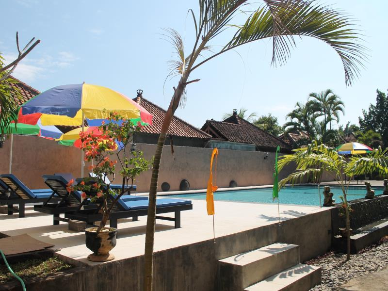 Ray Beach Inn