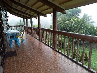 picture 4 of 2 storey log home in quiet Tagaytay