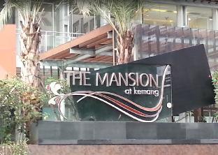 1BR The Mansion Kemang Elisa 2 Jakarta