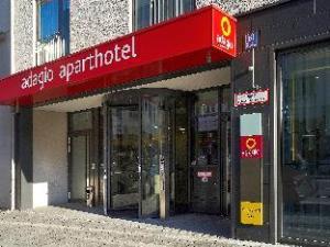 Adagio Muenchen City Hotel
