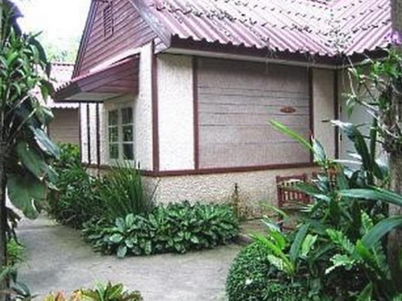 Hadsangchan Resort