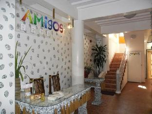 picture 3 of Amigos Beach Resort