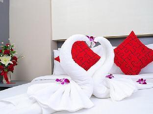 マイ ホテル CMYK @ ラチャダ My hotel CMYK @ Ratchada