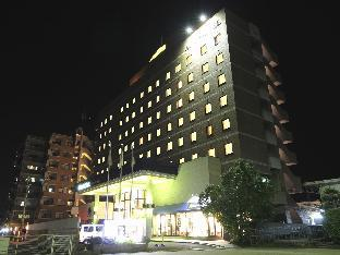 APA酒店 - 加賀大聖寺站前