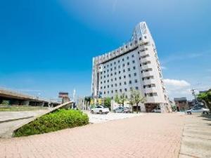 아파 호텔 칸자와-니시  (APA Hotel Kanazawa-Nishi)
