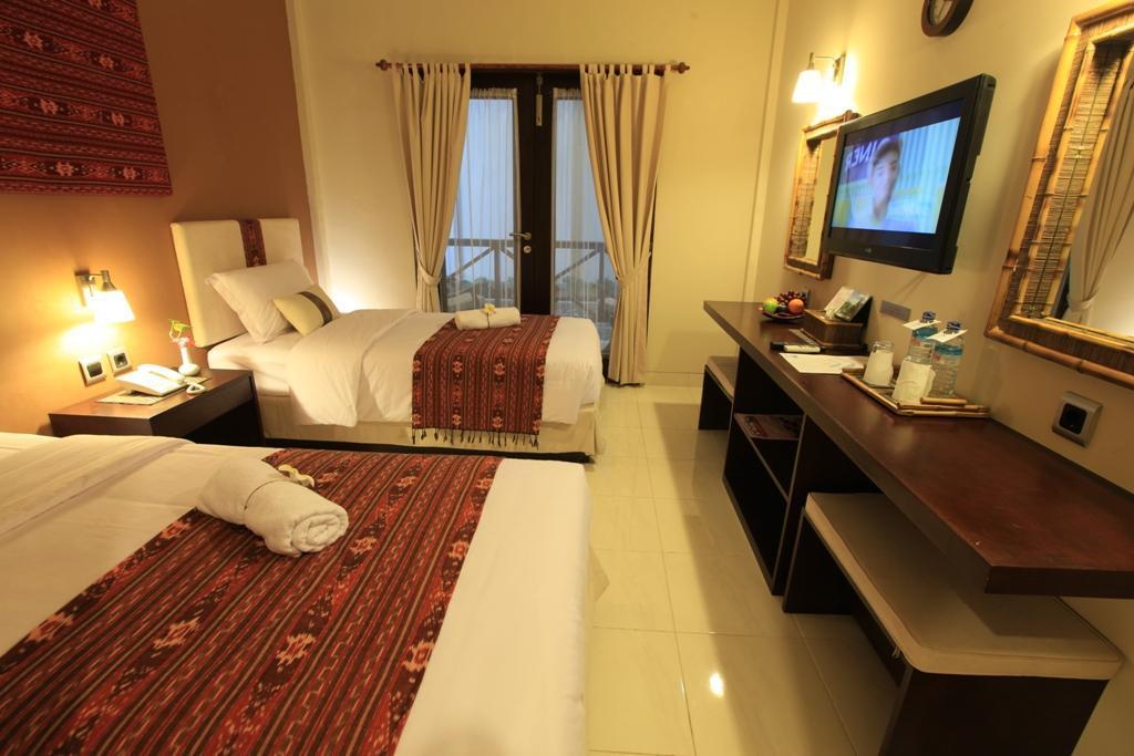 Samawa Transit Hotel 2