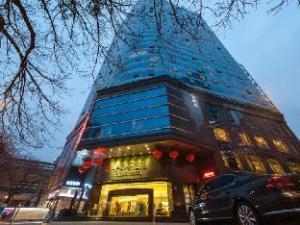 Gang Run Hilbin Hotel Beijing Road Branch