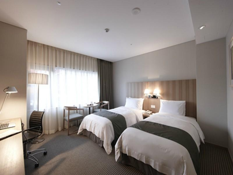 Four Points by Sheraton Seoul, Guro 2