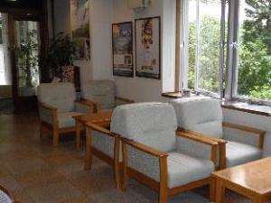 Hotel Route Inn Nagano1