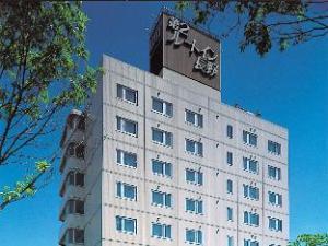 Hotel Route Inn Nagano2