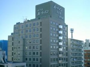 Hotel Route Inn Nagoya Higashi Betsuin