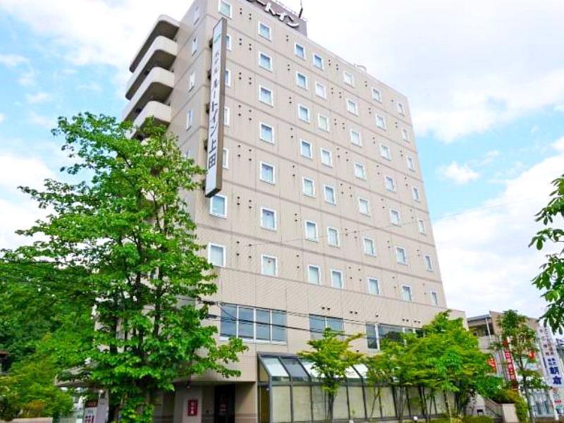 Hotel Route Inn Ueda-Kokudo 18Gou