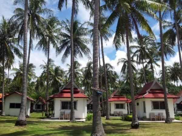 Klong Khong Beach Resort Koh Lanta