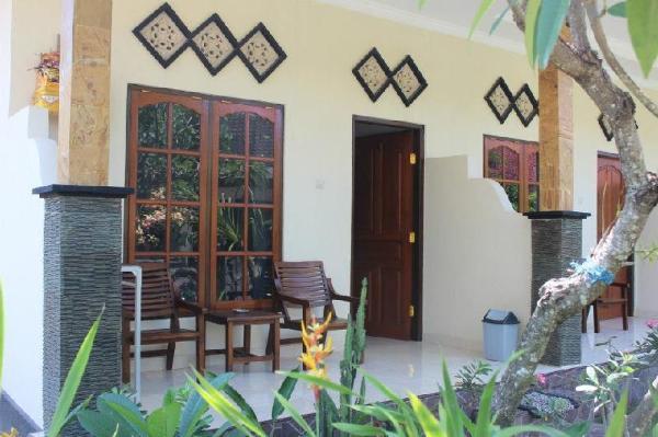 Kenta Home Stay Bali