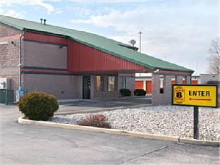 Motel 6 Chicago South - Lansing Lansing (IL)