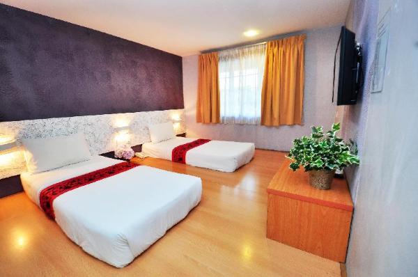 Best View Hotel SS2 Petaling Jaya Kuala Lumpur