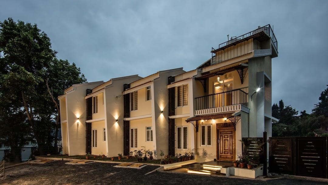 Sanctuary Boutique Hotel Ooty