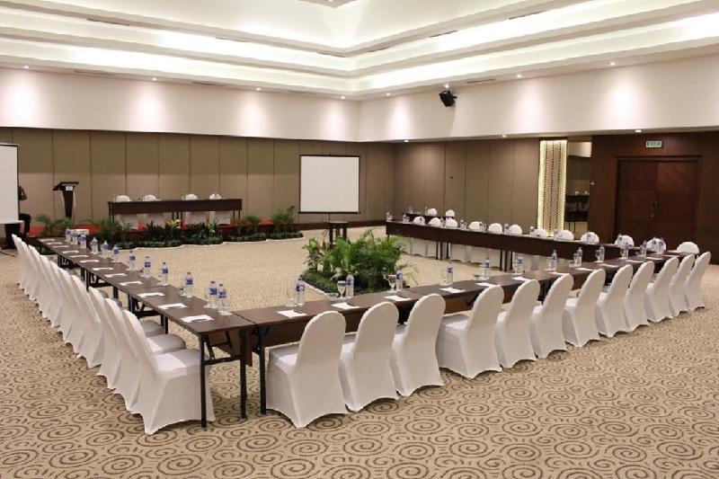 Rattan Inn Hotel Banjarmasin In Indonesia