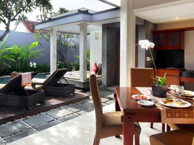 Aria Exclusive Villas & Spa