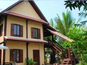 Khoum Xieng Thong Guest House
