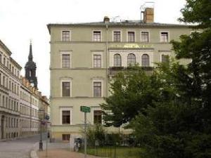 關於德累斯頓瑪莎最高飯店 (Top Vch Martha Hotel Dresden)