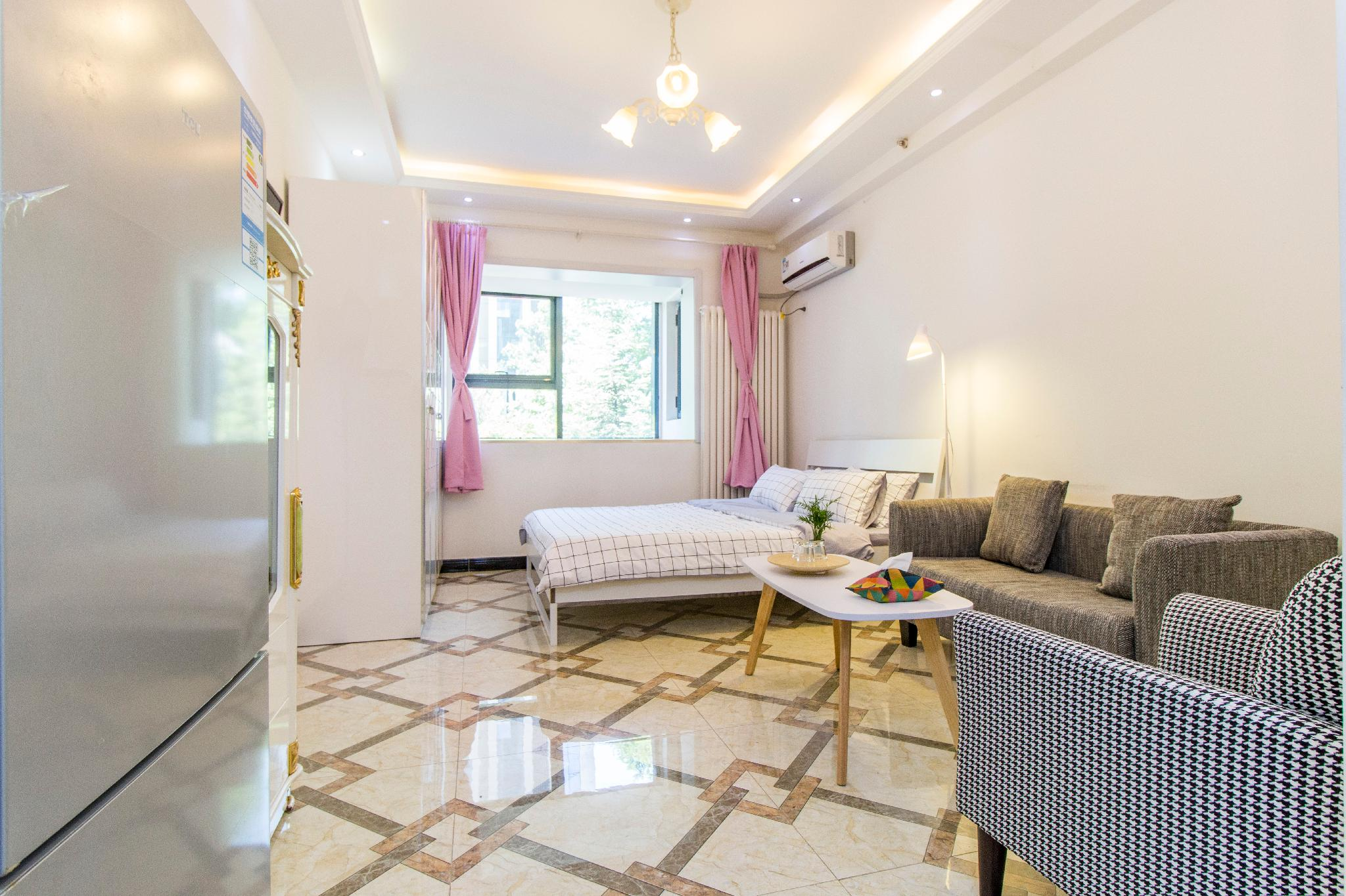 Pick Up Apartment Comfortable Home Capital Airport