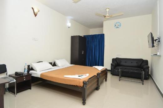 Ann Residency Porur